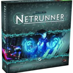 pudełko Android :Netrunner