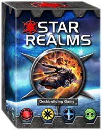 pudełko Star Realms