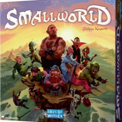 Small World box